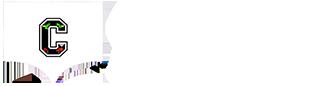 Cornell Alumni logo white