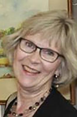 Jane Sidwell '69