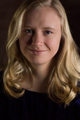 Paige Brevick '13