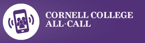 Cornell College All-Call
