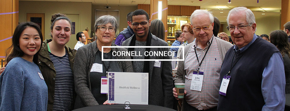 Cornell Connect