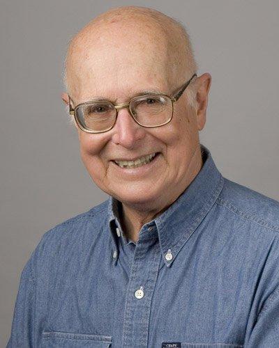 Addison Ault, Emeritus Professor of Chemistry