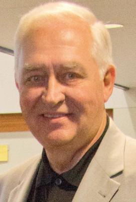 """Ralph E. """"Chris"""" Christoffersen '59, PhD"""