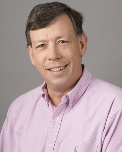 Craig Tepper, Professor of Biology