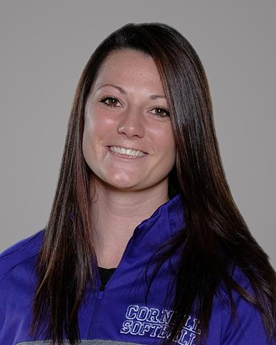 Jackie Sernek, Head Softball Coach