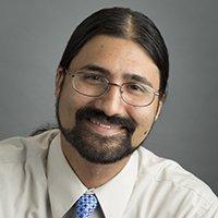 Jai Shanata '05, Assistant Professor of Chemistry