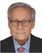 Richard Williams '63, Trustee