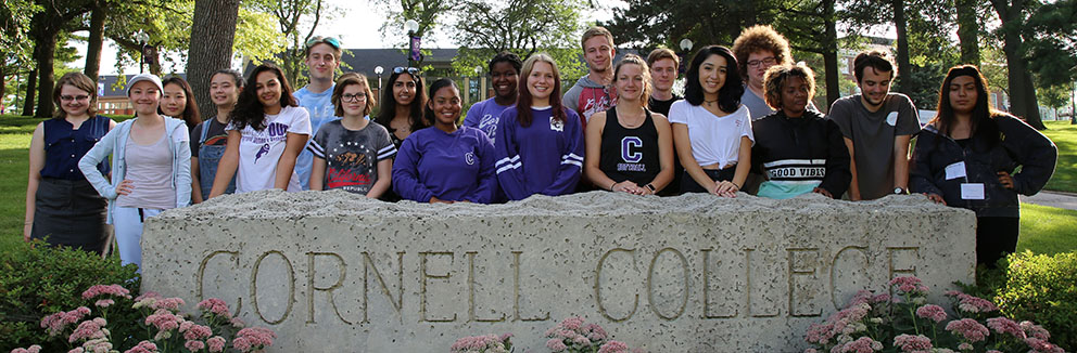 Cornell College Phonathon