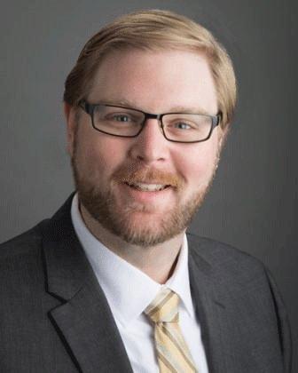 AJ Plummer Director of Development
