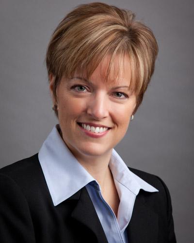 Lisa White Associate Director of Development